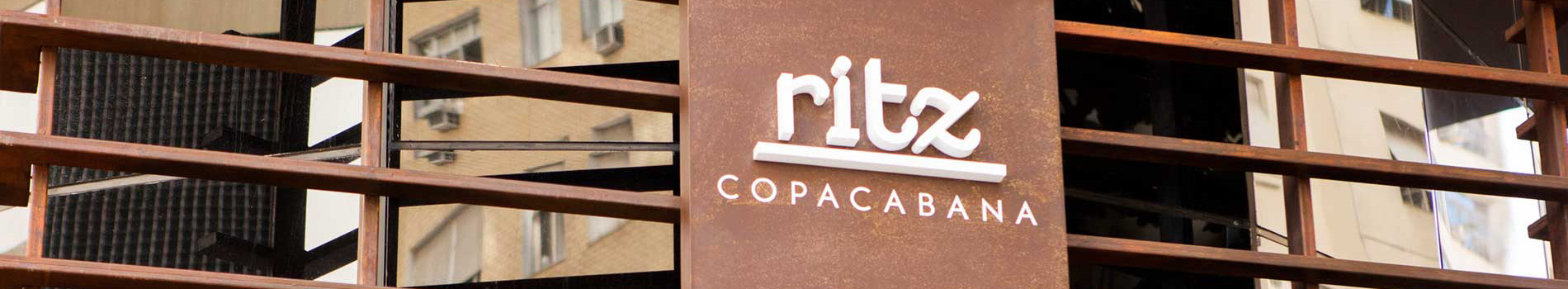 Ritz Copacabana